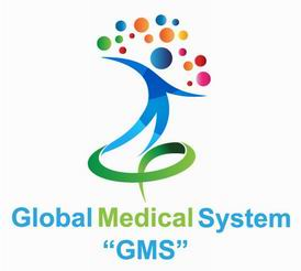 MULTI-TECH (MT) GLOBAL MEDICAL SYSTEM LOGO