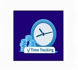 MULTI-TECH (MT) TIME TRACKING LOGO