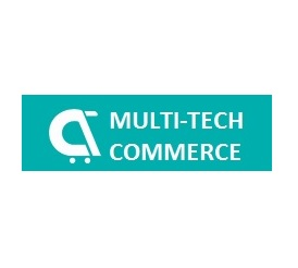 MULTI-TECH (MT) E-COMMERCE STORE LOGO